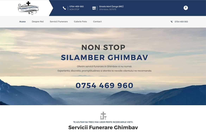 SILAMBER Ghimbav