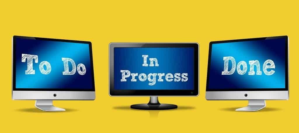 6 pași esențiali în planificarea unui website