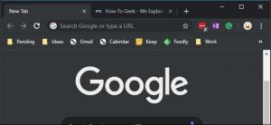 Mod intunecat in preferintele de web design 2020