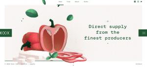 ilustratii si animatii in web design 2020
