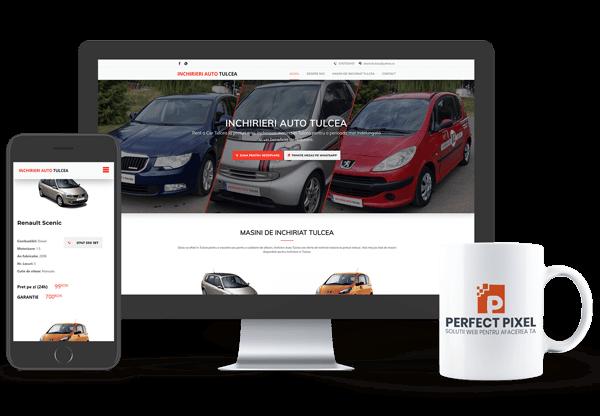 Creare catalog online